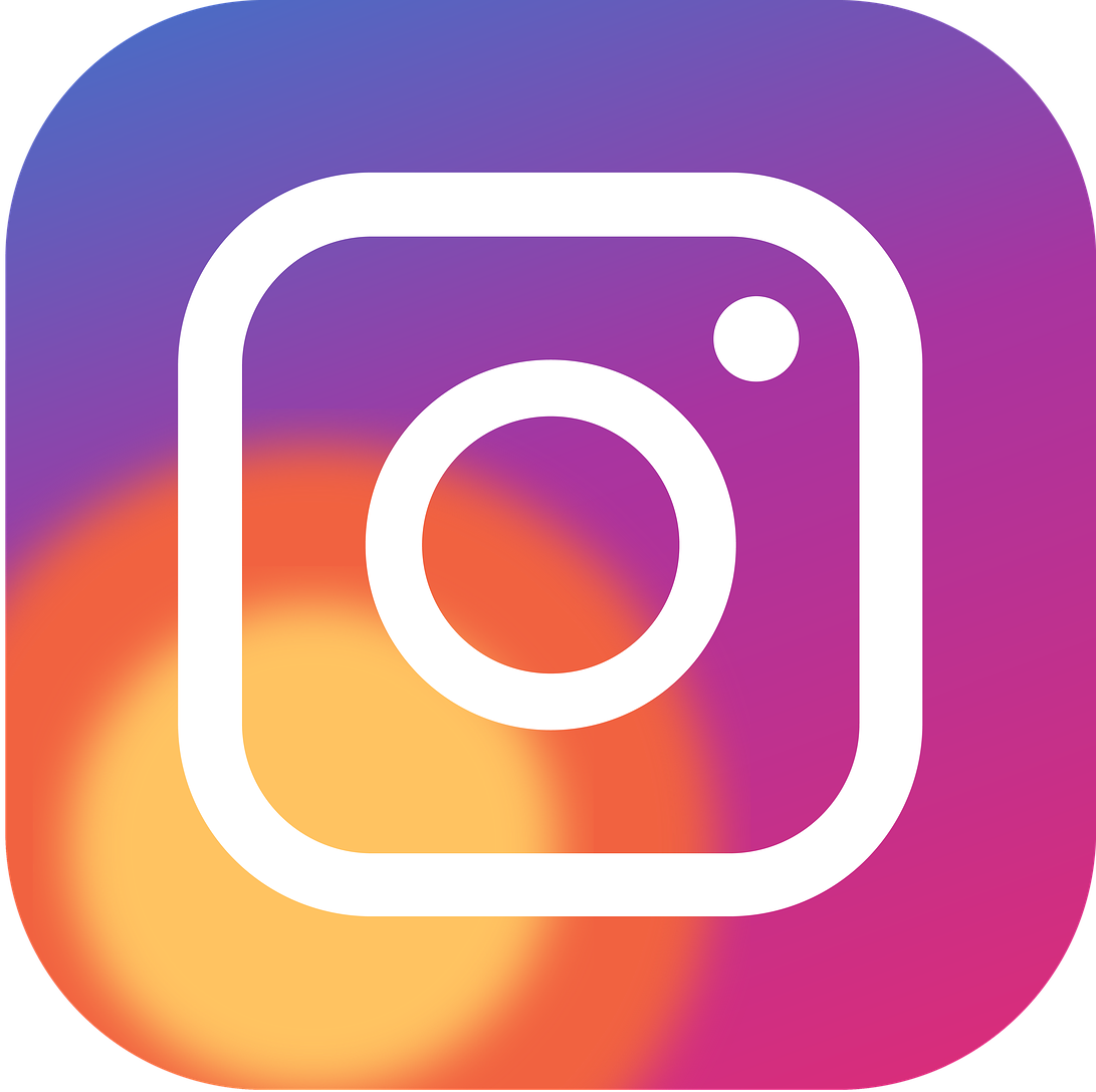 footer icon instagram