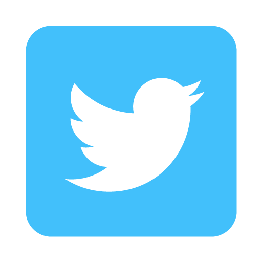 footer icon twitter